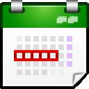 drukke kalender