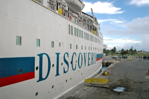 discovery lines