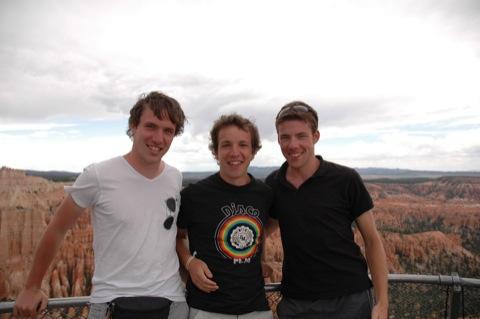 3 broers