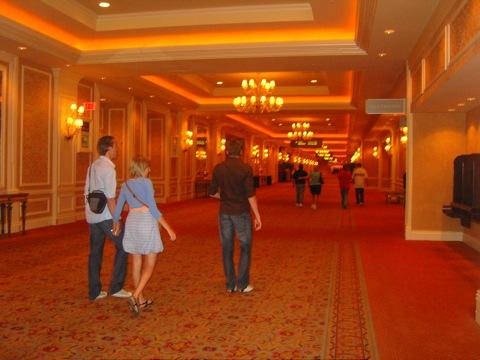 ingang casino