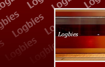 Logbies lay