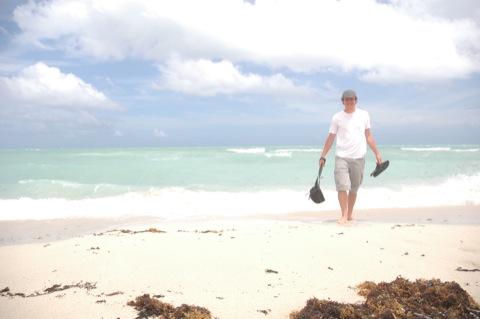 mooi strand