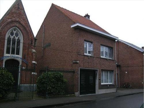 huis in sint-niklaas