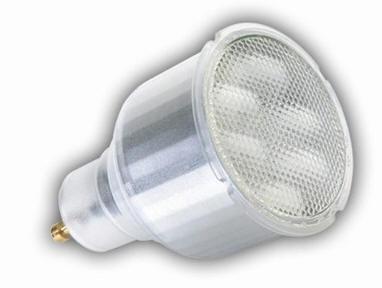 Spaarlamp spotje